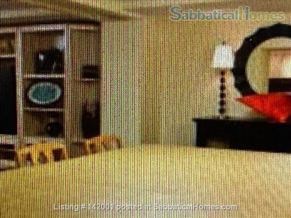 2-bedroom furnished condo Home Rental in Washington, District of Columbia, United States 4