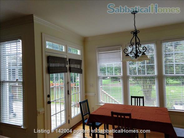 5 Bedroom home in Cary Home Rental in Cary, North Carolina, United States 3
