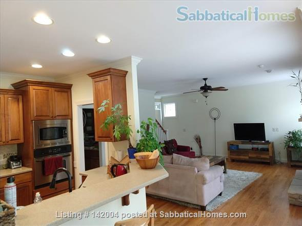 5 Bedroom home in Cary Home Rental in Cary, North Carolina, United States 6