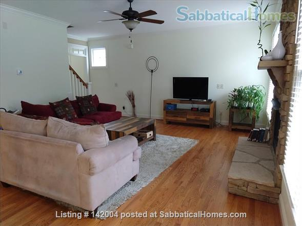 5 Bedroom home in Cary Home Rental in Cary, North Carolina, United States 8