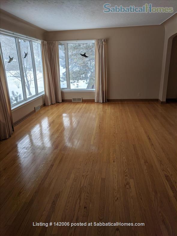 Family home for rent in Belgravia. Walk to University of Alberta. Home Rental in Edmonton, Alberta, Canada 0