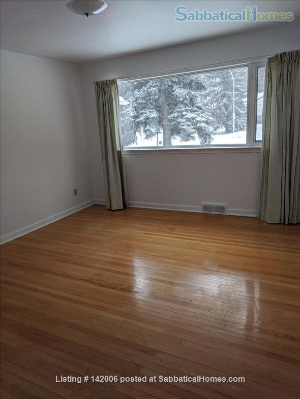 Family home for rent in Belgravia. Walk to University of Alberta. Home Rental in Edmonton, Alberta, Canada 3