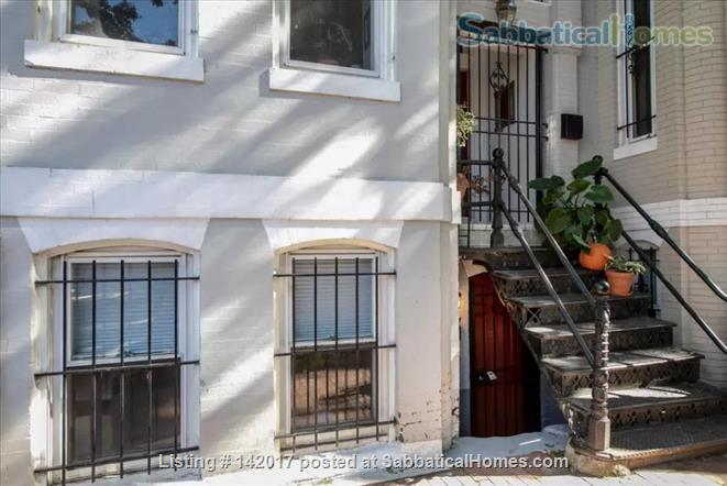 Charming Shaw Studio Apartment, Newly Renovated, Near Metro Home Rental in Washington, District of Columbia, United States 9