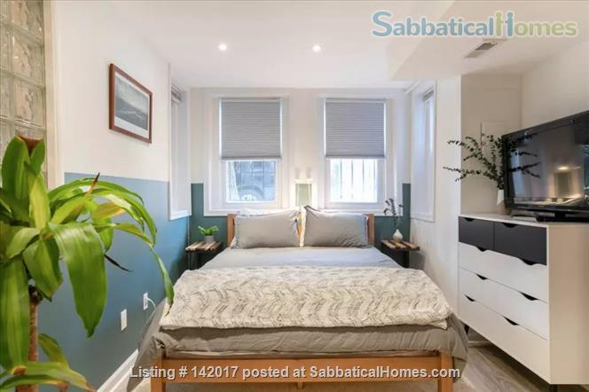 Charming Shaw Studio Apartment, Newly Renovated, Near Metro Home Rental in Washington, District of Columbia, United States 2