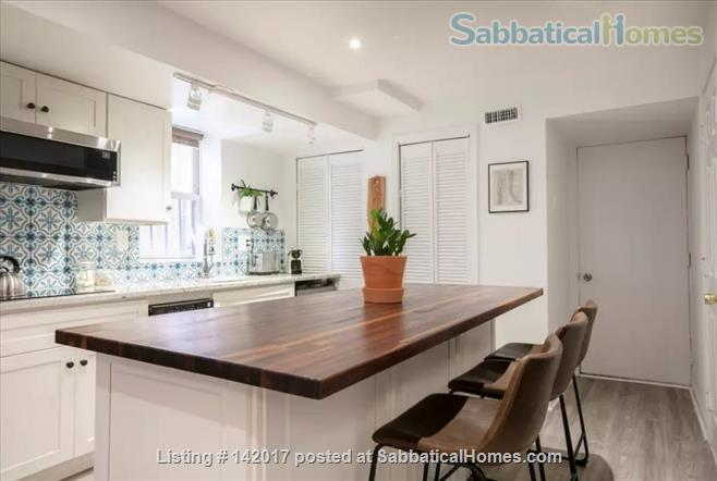 Charming Shaw Studio Apartment, Newly Renovated, Near Metro Home Rental in Washington, District of Columbia, United States 7