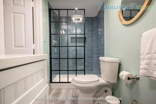 Charming Shaw Studio Apartment, Newly Renovated, Near Metro Home Rental in Washington, District of Columbia, United States 8