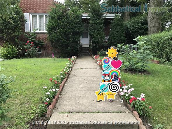 Upscale 4BR 3Ba furnished house in best location next to universities Home Rental in Pittsburgh, Pennsylvania, United States 1