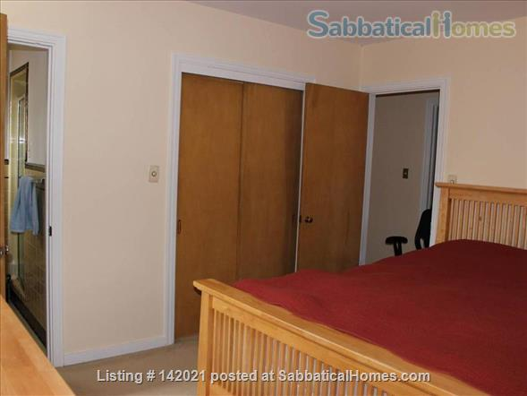 Upscale 4BR 3Ba furnished house in best location next to universities Home Rental in Pittsburgh, Pennsylvania, United States 5