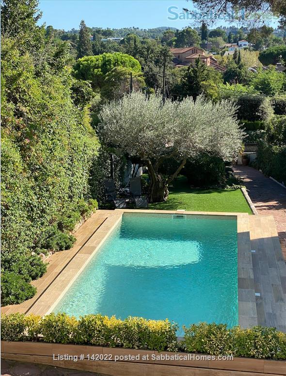 Charming Home in Sant Cugat del Valles Home Rental in Valldoreix, CT, Spain 1