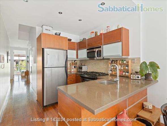 1.5 Bedroom in Williamsburg, Brooklyn Home Rental in Brooklyn, New York, United States 0