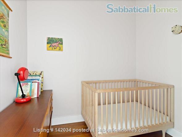 1.5 Bedroom in Williamsburg, Brooklyn Home Rental in Brooklyn, New York, United States 2