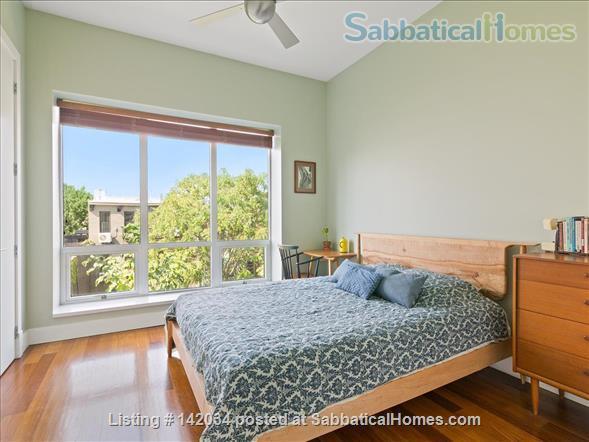 1.5 Bedroom in Williamsburg, Brooklyn Home Rental in Brooklyn, New York, United States 3