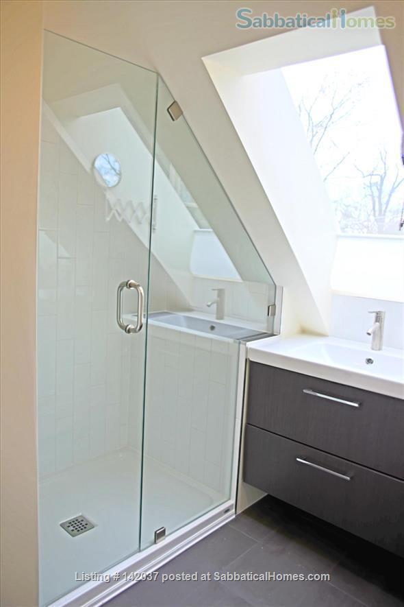 Beautiful Yorkville 3-Bedroom on 2 Floors with 2 Decks Home Rental in Toronto, Ontario, Canada 6