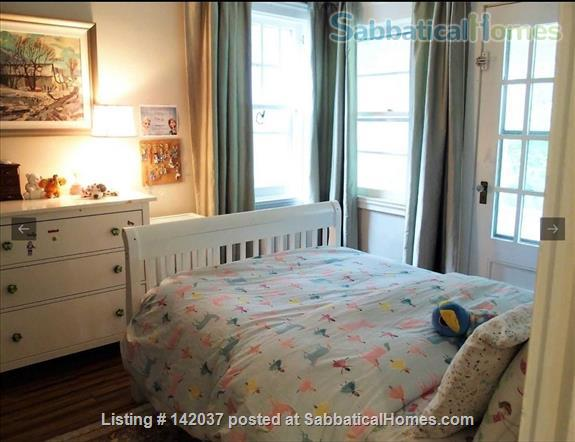 Beautiful Yorkville 3-Bedroom on 2 Floors with 2 Decks Home Rental in Toronto, Ontario, Canada 7