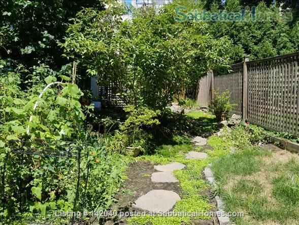 Brownstone Duplex in Prospect Heights Brooklyn Home Rental in Prospect Heights, New York, United States 9