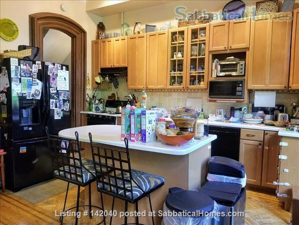 Brownstone Duplex in Prospect Heights Brooklyn Home Rental in Prospect Heights, New York, United States 0