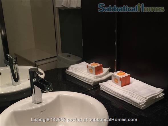 One Bedroom Waterfront Condo in Victoria, BC Home Rental in Victoria, British Columbia, Canada 6
