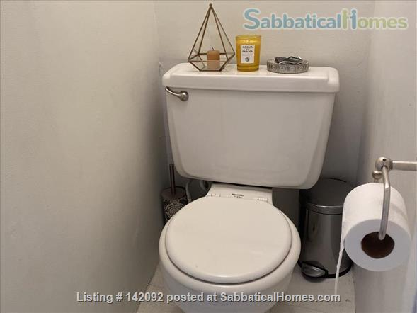 Beautiful one-bedroom on Lower East side, Manhattan Home Rental in New York, New York, United States 9
