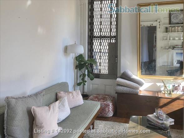 Beautiful one-bedroom on Lower East side, Manhattan Home Rental in New York, New York, United States 1