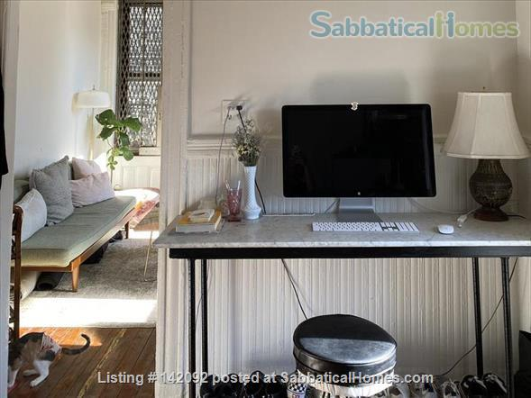 Beautiful one-bedroom on Lower East side, Manhattan Home Rental in New York, New York, United States 5