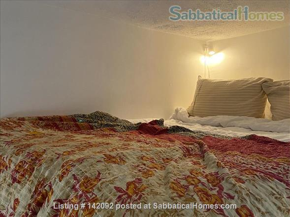 Beautiful one-bedroom on Lower East side, Manhattan Home Rental in New York, New York, United States 6
