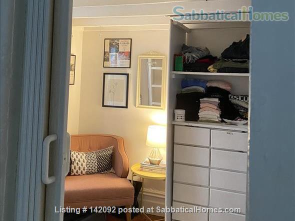Beautiful one-bedroom on Lower East side, Manhattan Home Rental in New York, New York, United States 7