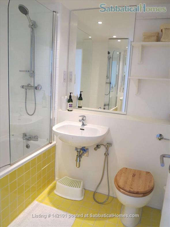 Bright, contemporary 2-bed in sought-after location Home Rental in Stoke Newington, England, United Kingdom 6