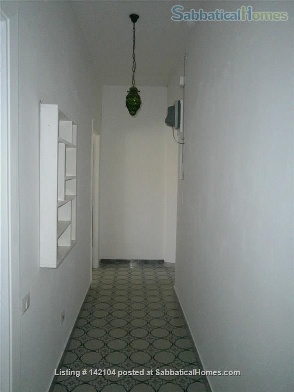 Bright 1 bedroom in the heart of San Lorenzo district Home Rental in Rome, Lazio, Italy 3