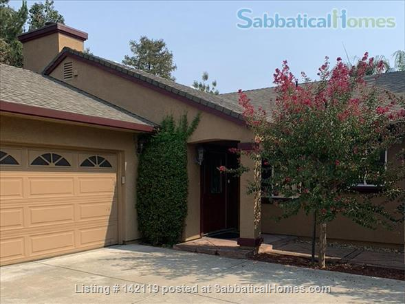 Beautiful Immaculate 4bd/2.5 Bath 2,000 sqft in NCAL Concord California Home Rental in Concord, California, United States 9
