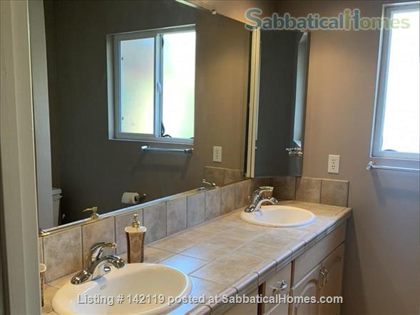 Beautiful Immaculate 4bd/2.5 Bath 2,000 sqft in NCAL Concord California Home Rental in Concord, California, United States 4