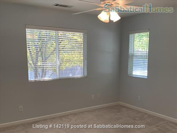 Beautiful Immaculate 4bd/2.5 Bath 2,000 sqft in NCAL Concord California Home Rental in Concord, California, United States 6