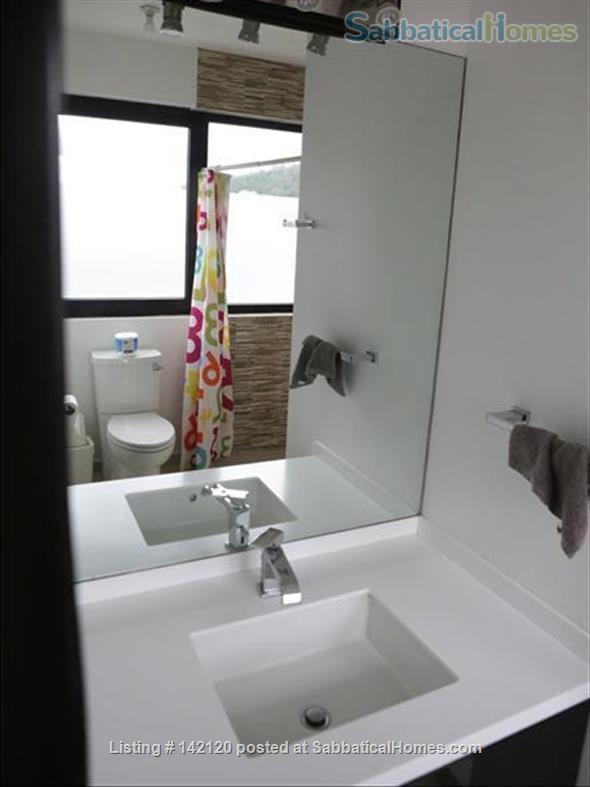 Very spacious, furnished family apartment in Mexico City Home Rental in Ciudad de México, Ciudad de México, Mexico 2