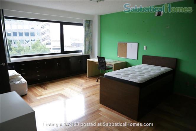Very spacious, furnished family apartment in Mexico City Home Rental in Ciudad de México, Ciudad de México, Mexico 7