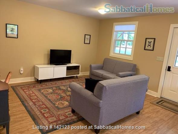 Luxury Cottage in the Woods Home Rental in Perth Road, Ontario, Canada 5
