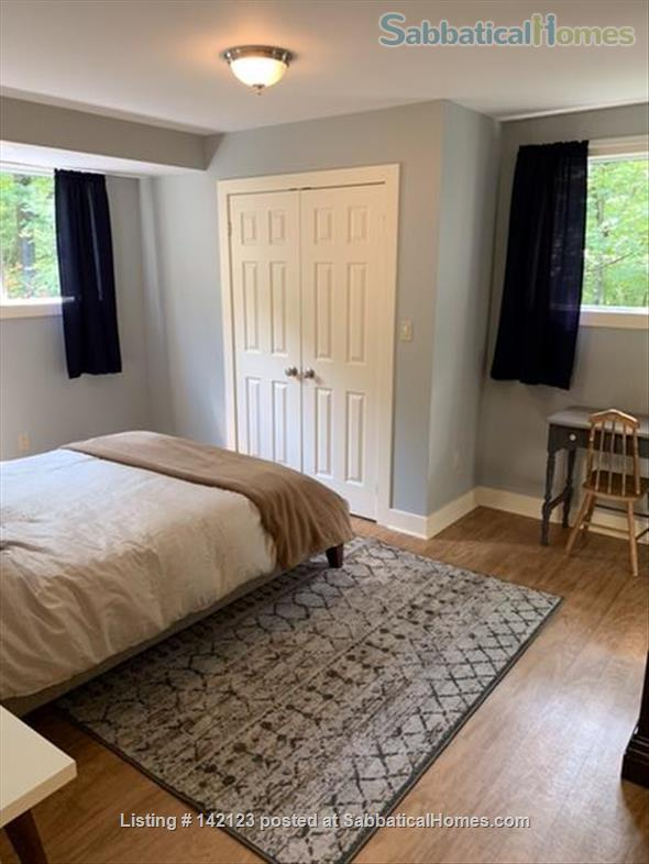 Luxury Cottage in the Woods Home Rental in Perth Road, Ontario, Canada 8