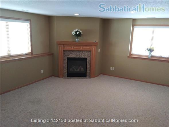 Looking for A Single Male to Rent Lower Level of My Home  Home Rental in Maple Grove, Minnesota, United States 1