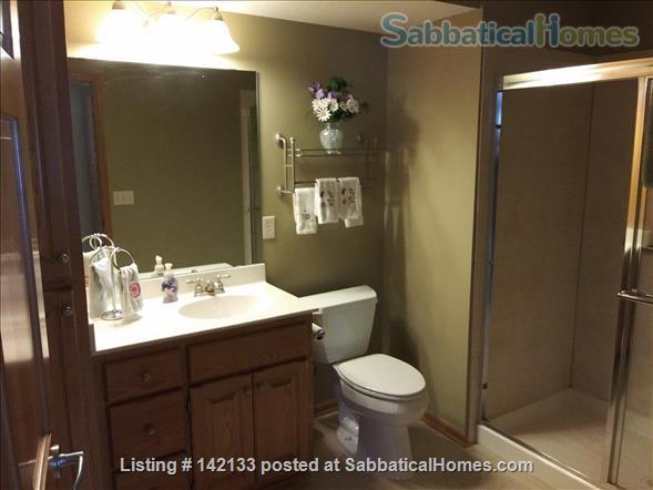 Looking for A Single Male to Rent Lower Level of My Home  Home Rental in Maple Grove, Minnesota, United States 2