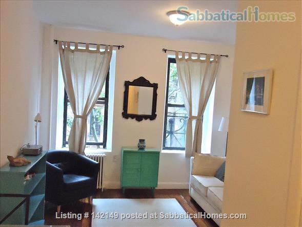 Upper East Side Yorkville 1 Bedroom Home Rental in New York, New York, United States 1