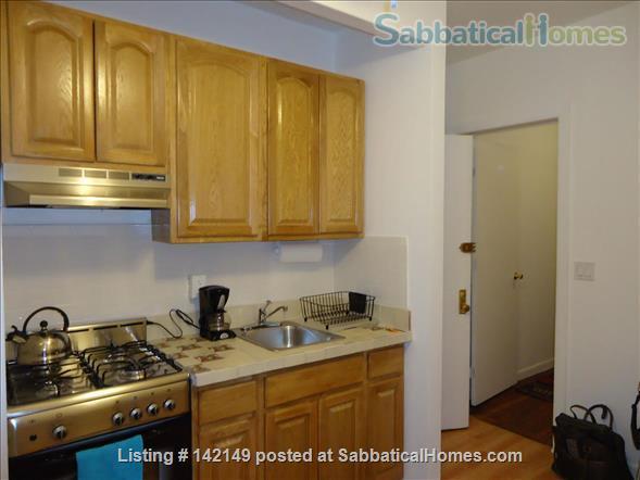 Upper East Side Yorkville 1 Bedroom Home Rental in New York, New York, United States 2