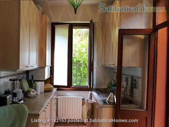 A Cozy Garden Refuge In Handy, Residential Venice Home Rental in Venezia, Veneto, Italy 5
