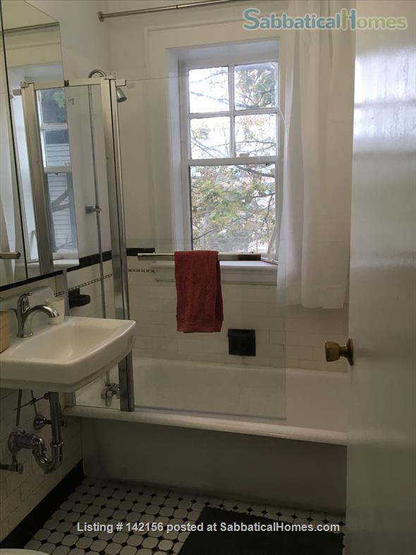 Fully furnished short-term rental Home Rental in Cambridge, Massachusetts, United States 9