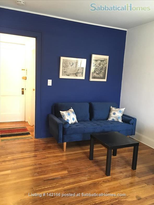 Fully furnished short-term rental Home Rental in Cambridge, Massachusetts, United States 5
