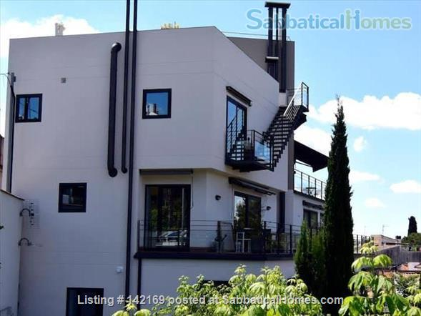 A view in Girona Spain Home Rental in Girona, CT, Spain 1