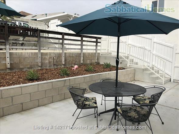 Spanish Style Bungalow Home Rental in Los Angeles, California, United States 6