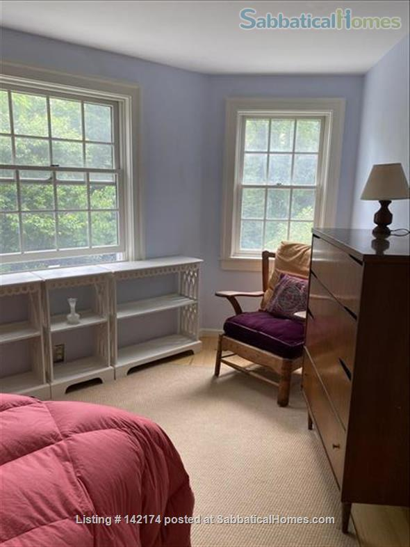 Cape Cod Tree Shrouded Cottage Minutes From Bay & Ocean Home Rental in Eastham, Massachusetts, United States 5