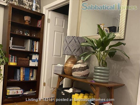 Beautifully furnished and newly renovated large 2 bed apt available  Home Rental in New York, New York, United States 2