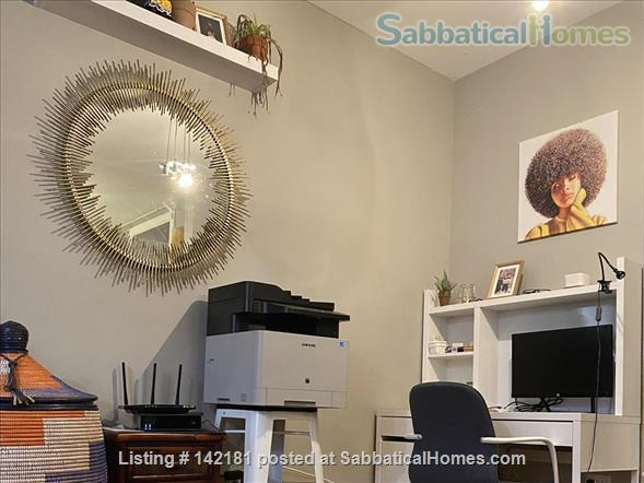 Beautifully furnished and newly renovated large 2 bed apt available  Home Rental in New York, New York, United States 3