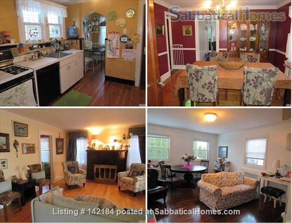 Beautiful Large House in Long Island, NY  Home Rental in Floral Park, New York, United States 0