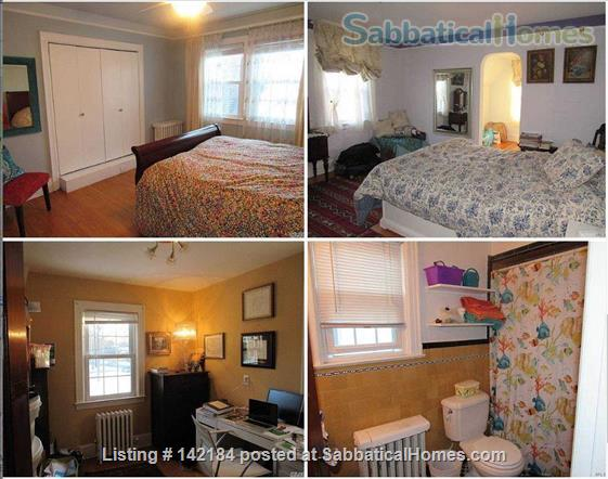 Beautiful Large House in Long Island, NY  Home Rental in Floral Park, New York, United States 3