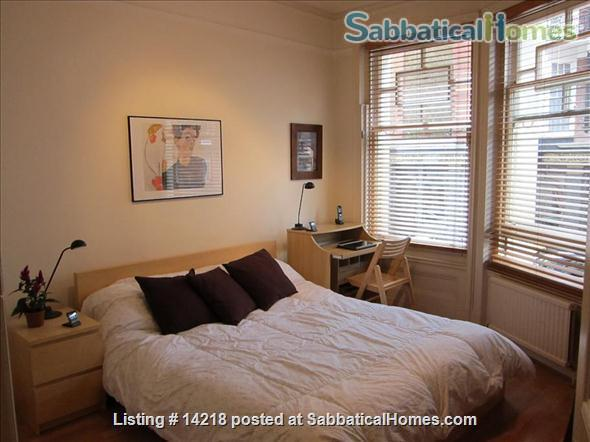 Two bedroom Bloomsbury flat, Central London, WC1 Home Rental in London, England, United Kingdom 4